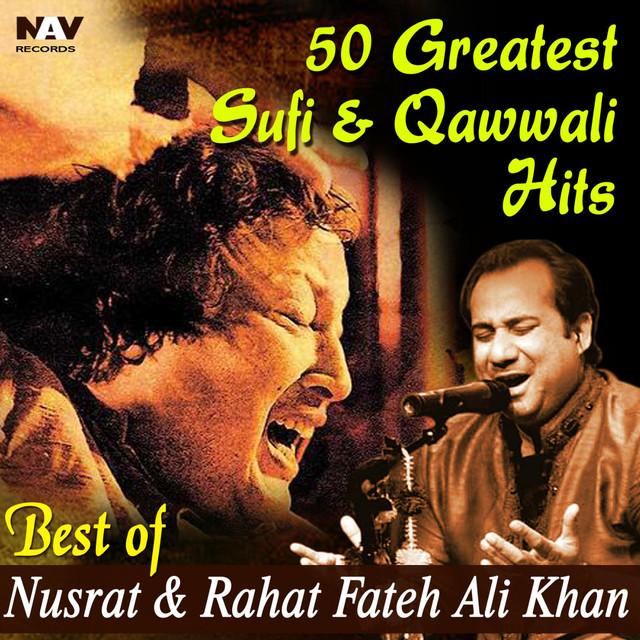 10 Greatest Qawwali Hit of Nusrat Fateh Ali Khan Download Free MP3