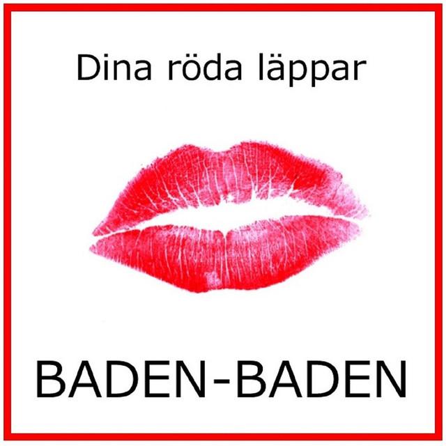 Dina röda läppar (Radio Edit)