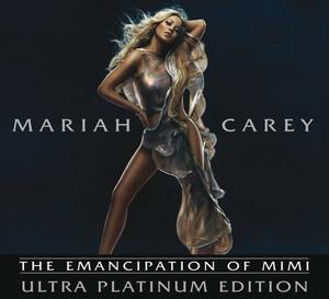The Emancipation of Mimi Albumcover