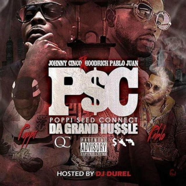 P.S.C.: Da Grand Hussle
