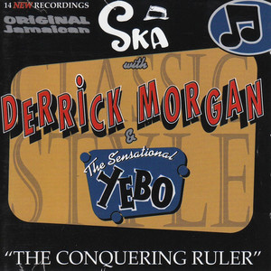 The Conquering Ruler album