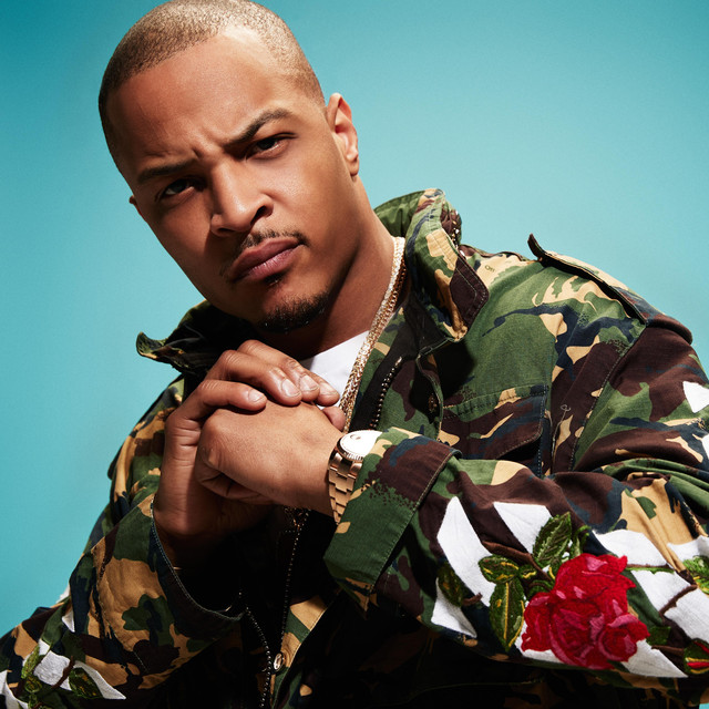 T.I. tickets and 2020 tour dates