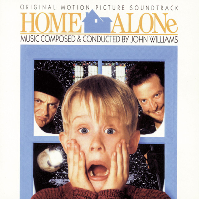 "Main Title from Home Alone (""Somewhere in My Memory"") - Voice"