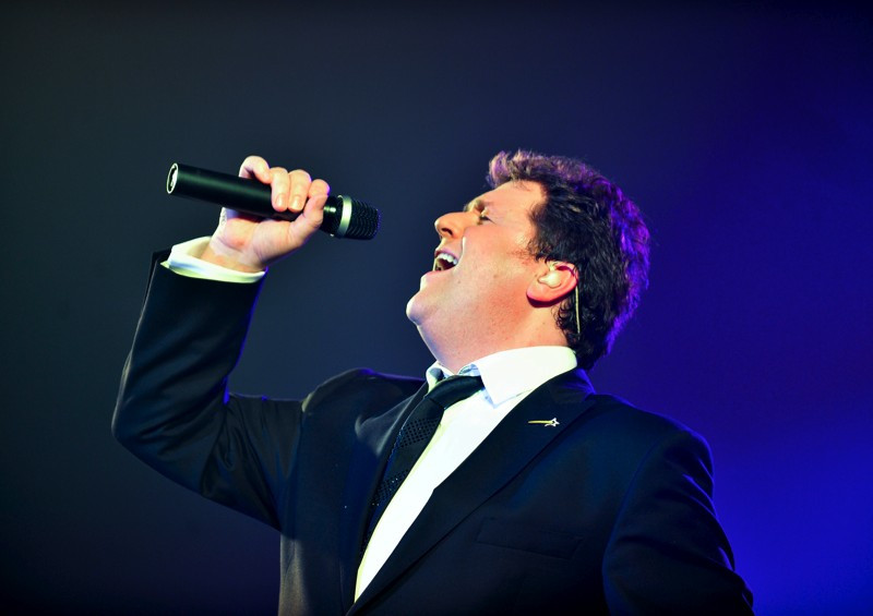 Michael Ball tickets and 2019 tour dates