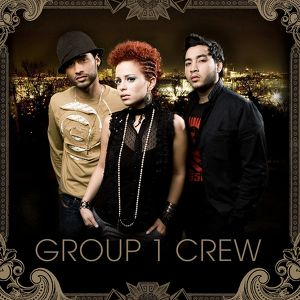 Group 1 Crew Albumcover