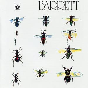 Barrett - Syd Barrett