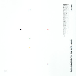 A Brief Inquiry Into Online Relationships - The 1975