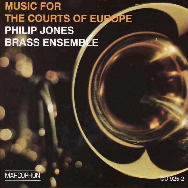 The Philip Jones Brass Ensemble