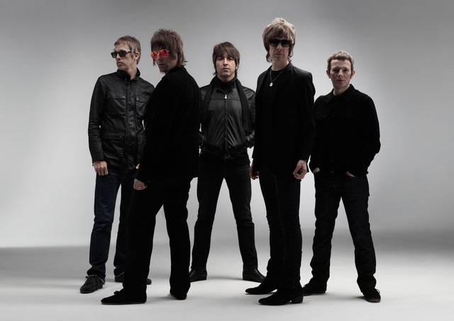 Beady Eye tickets and 2021 tour dates