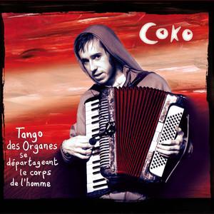 Tango Des Organes Se Départageant Le Corps De L'homme