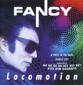 Locomotion Albümü