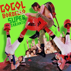 Super Taranta! album