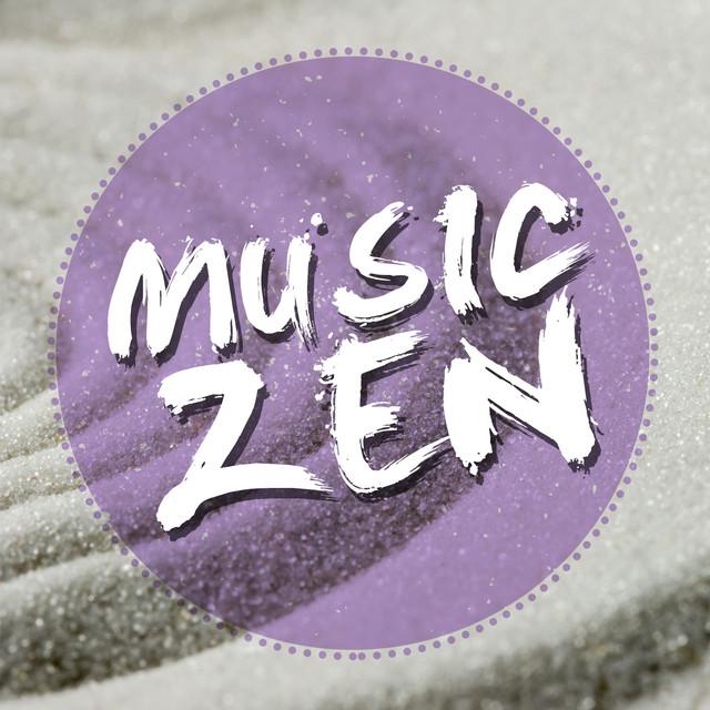 Music Zen Albumcover