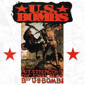 Put Strength in the Final Blow - Buy U.S. Bombs Albumcover