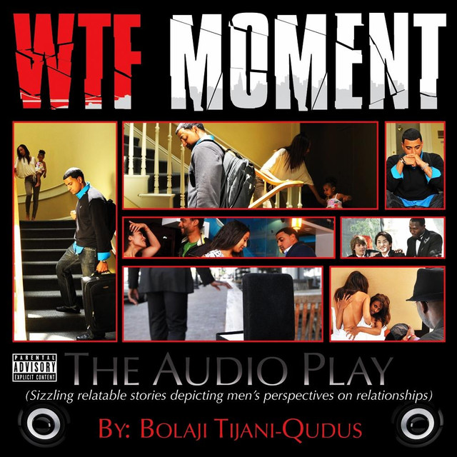 Looking At the Front Door, a song by Bolaji Tijani-Qudus on Spotify