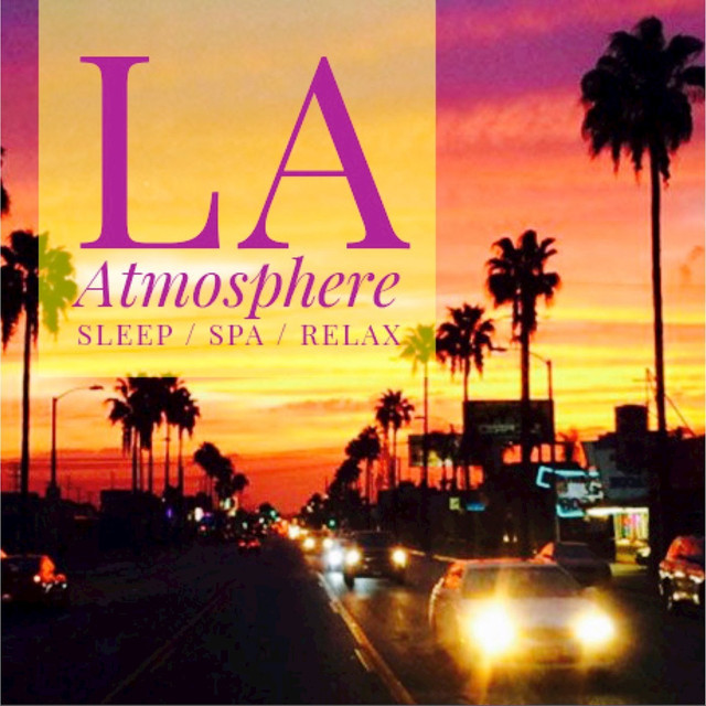 Album cover for L.A. Atmosphere by L.A. Atmosphere