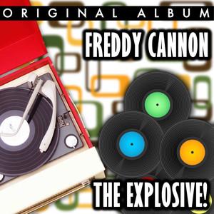 The Explosive! album