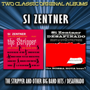 The Stripper and Other Big Band Hits album