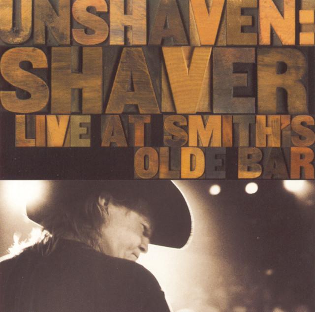 Unshaven - The Live Album