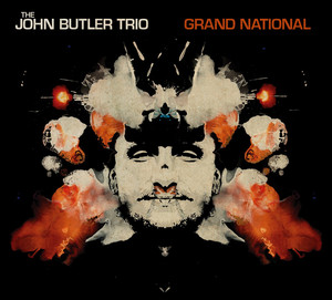 Grand National  - John Butler Trio