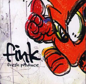 Fresh Produce Albumcover