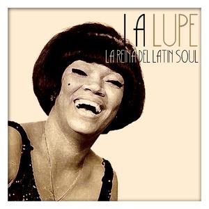 La Lupe, la Reina del Soul album