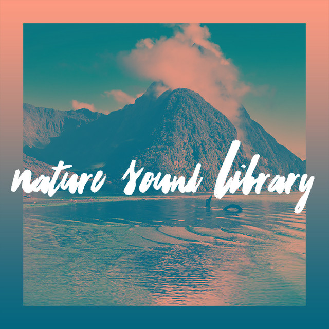 Nature Sound Library Albumcover