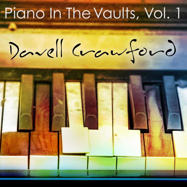 Davell Crawford