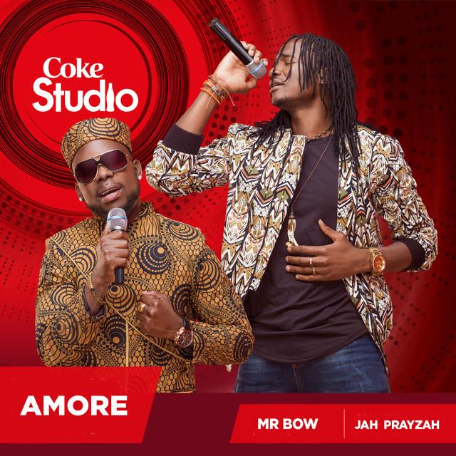 Amore (Coke Studio Africa)