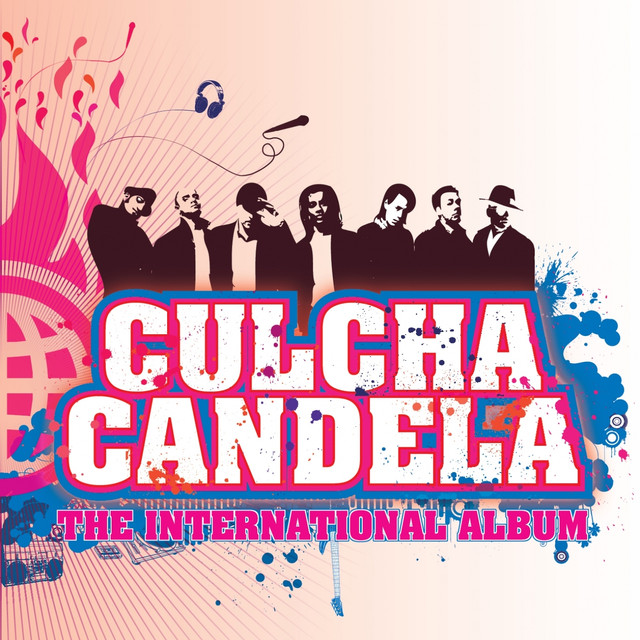 Culcha Candela (International Version)