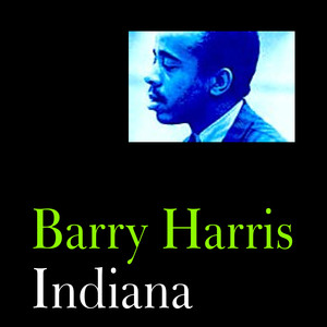 Lee Konitz  Barry Harris 'round Midnight cover