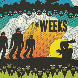 Comeback Cadillac - The Weeks