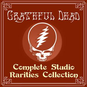 Complete Studio Rarities Collection album