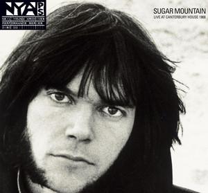 Neil Young Broken Arrow cover