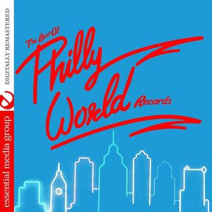 The Best Of Philly World Records (Digitally Remastered) album