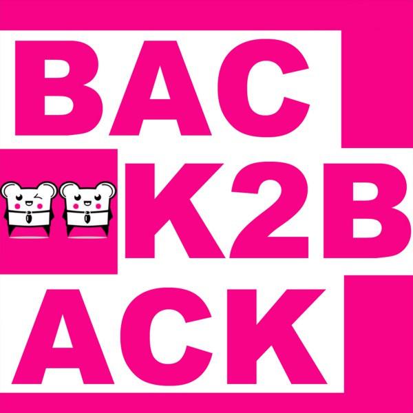 Back2Back (Remixes)