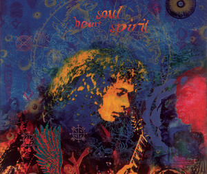 Dance Of The Rainbow Serpent - Carlos Santana