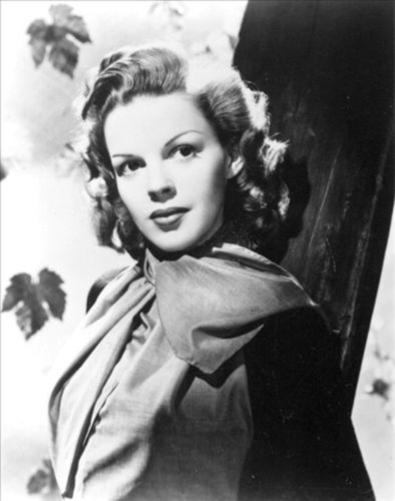 Judy Garland On Spotify
