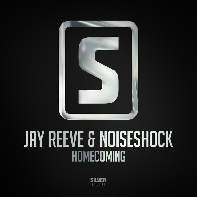 Jay Reeve
