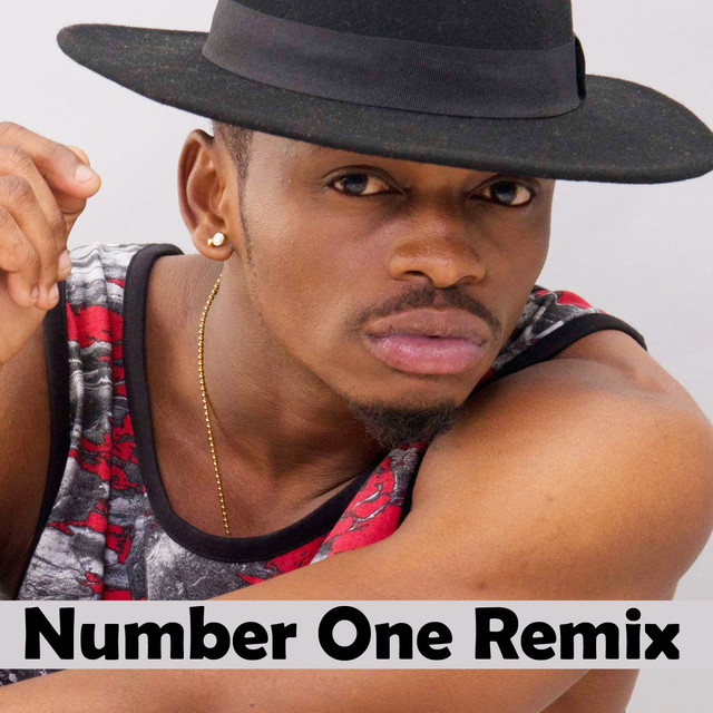 Number One (feat  Davido) [Remix] by Diamond Platnumz on Spotify