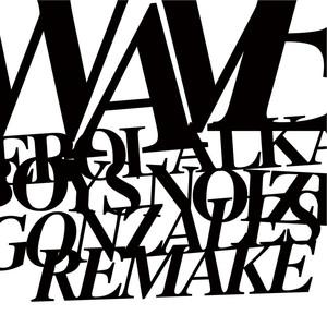 Waves Rework Albümü