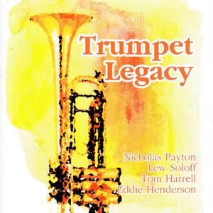 Trumpet Legacy album