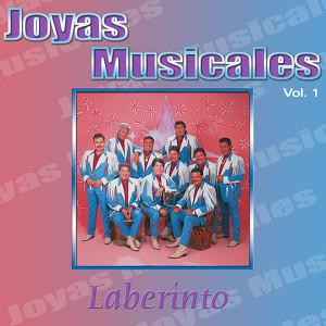 Joyas Musicales Vol.1 El Lobo Albumcover