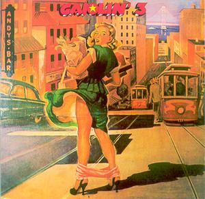Gasolin' 3 Albumcover