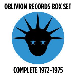 Oblivion Records Box Set (Complete 1972-1975)