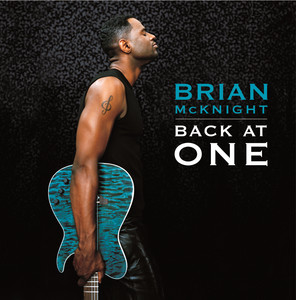 Back At One - Brian Mcknight