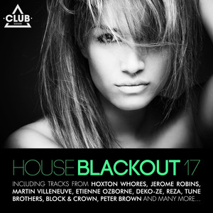 House Blackout Vol. 17 album