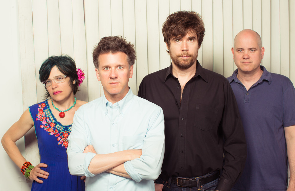 Superchunk tickets and 2018 tour dates