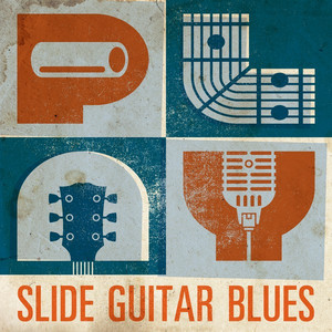 Play - Slide Guitar Blues album