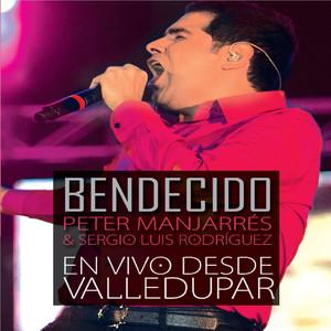 Bendecido, En Vivo Desde Valledupar album